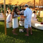 Gulfshore Life White Party in the Gardens 2012